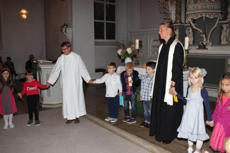 Katholische kirche nordharz einschulungsgottesdienst 2014 for Koch vienenburg